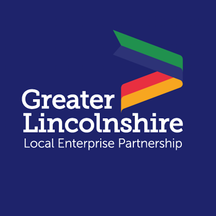 Greater Lincolnshire Local Enterprise Partnership Logo
